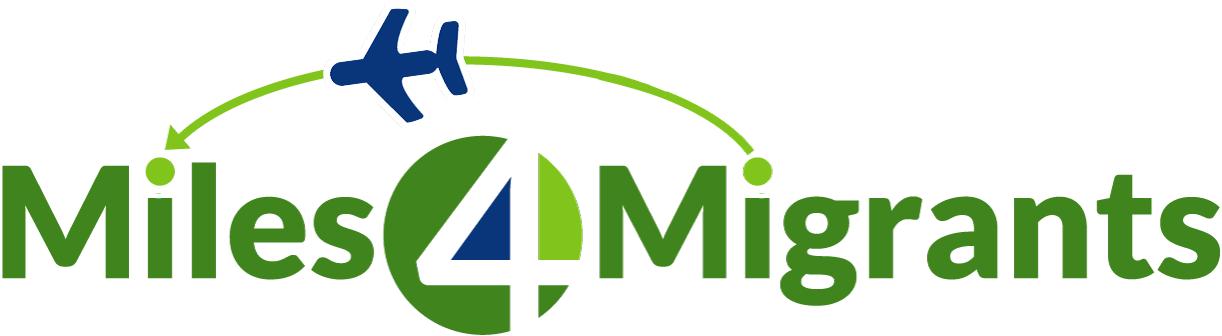 Miles4Migrants