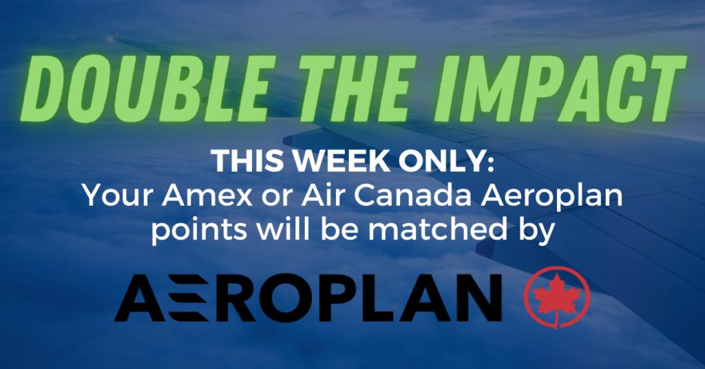 Amex Aeroplan